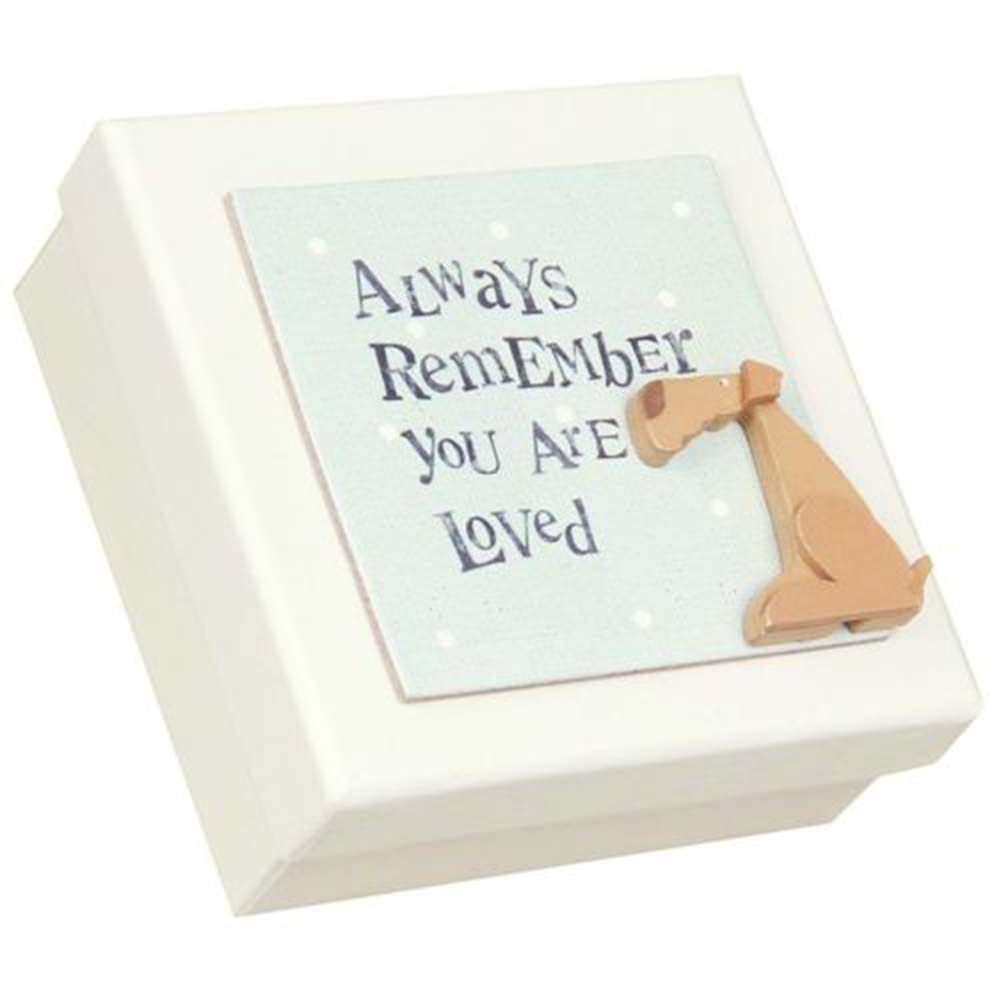 Always Remember You Are Loved: Always Remember You Are Loved Box