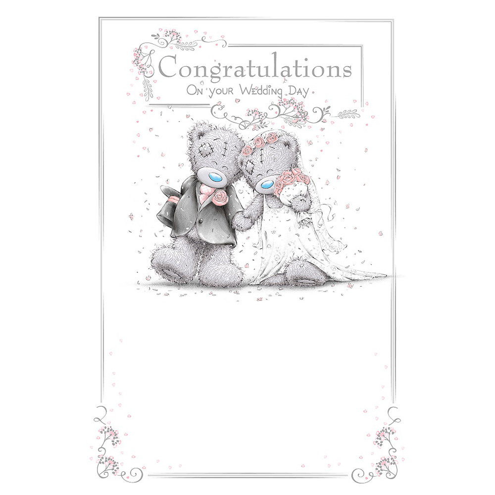 Congratulations On Your Wedding Day.Gifts Occasions Congratulations On Your Wedding Day