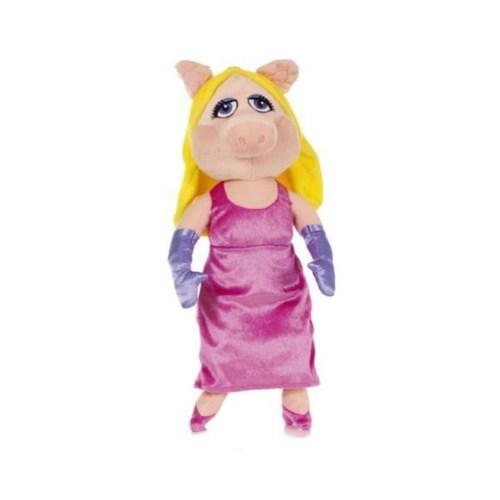 the muppets original miss piggy teddy