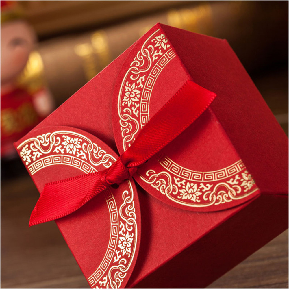 Red Favor Boxes Yelomphonecompany
