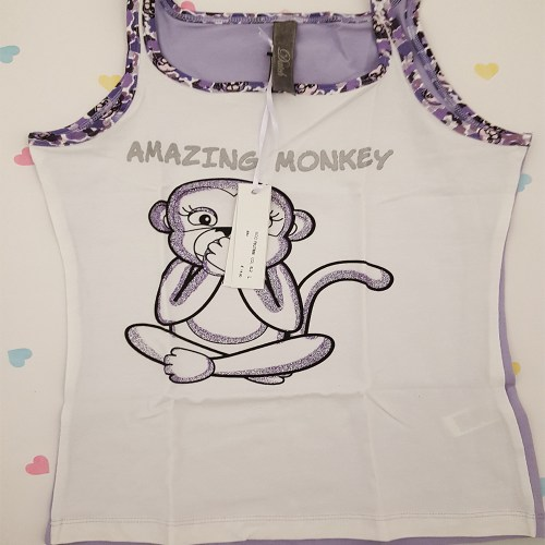 Amazing Monkey T Shirt