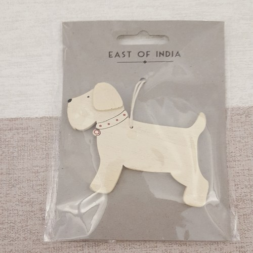 East of India Dog