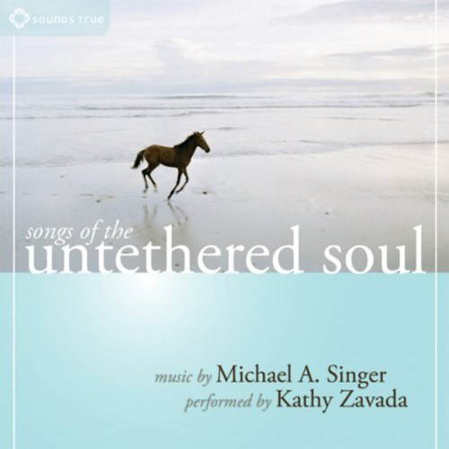 Kathy Zavada  Songs of the Untethered Soul (2013)_500x500