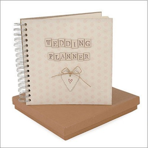 Wedding Planner Gift Box : WEDDINGPLANNER