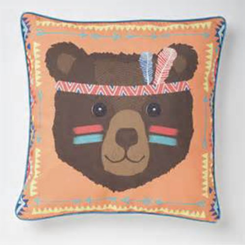 bearcushion