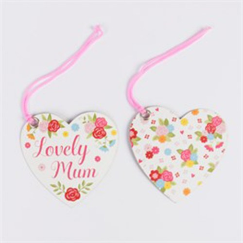 lovely mum tags