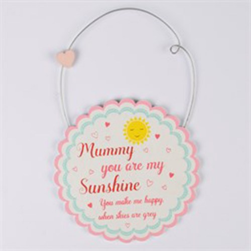 mummy you are my sunshine