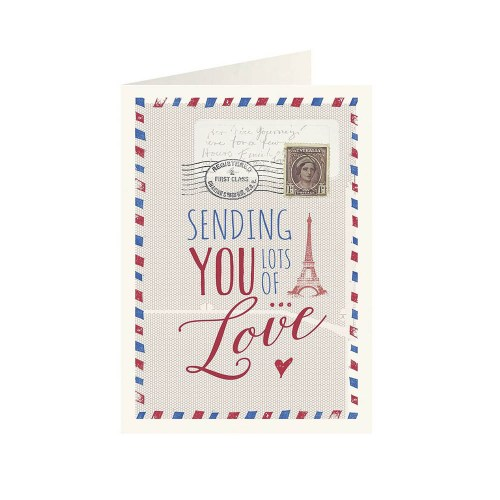 sendlovecard