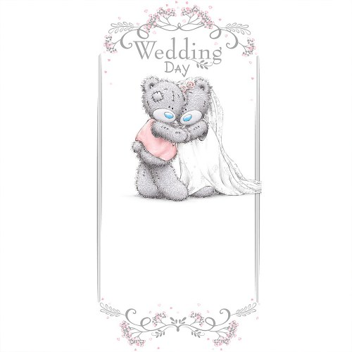 weddingdaycard