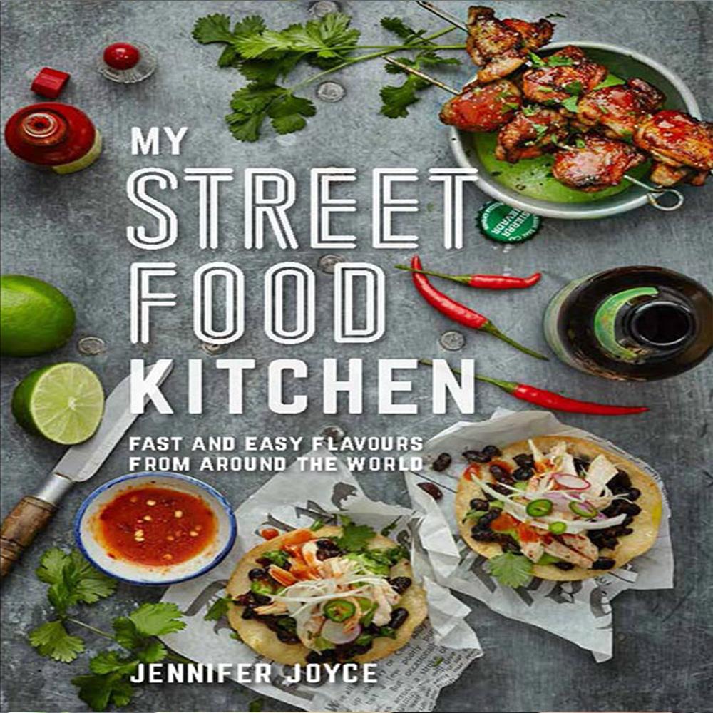MY STREET FOOD KITCHEN EBOOK DOWNLOAD